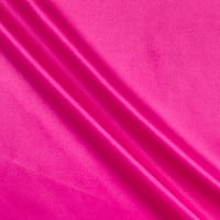 Fabric Base Velboa Smooth Fuchsia