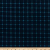 Riley Blake American Legacy Plaid Blue