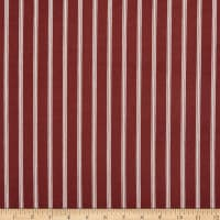 Fabric Merchants Techno Crepe Knit Vertical Stripe Mauve