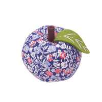 Liberty of London Apple Pin Cushion Primula Dawn