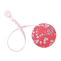 Liberty of London Tape Measure Fruit Silhouette