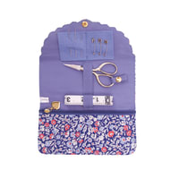 Liberty of London Sewing Roll Primula Dawn