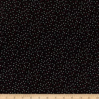 Wilmington Holiday In The Woods Dots Black