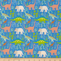 Paintbrush Studio Dinosaur Stories Land Blue