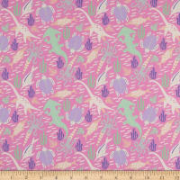 Paintbrush Studio Dinosaur Stories Water Pink