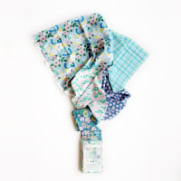 Paintbrush Studio Picnic 12 pc Fat Quarter