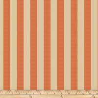Comersan Fabrics Garden Outdoor Orange