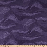Figo Elements Earth Purple