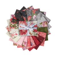 Kaufman Fat Quarter Bundles Surrey Meadows 20pcs