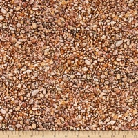 Kaufman The Potted Garden Gravel Cobblestone