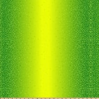 Snippets Pearlescent Lemon Lime
