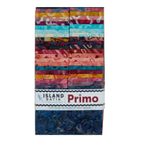 "Island Batik Primo Strip Pack (2.5"")"