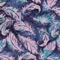 Island Batik Bloomers Tossed Feather Sherbet
