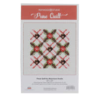 Maywood Studio Kit Prose Quilt Kit Multi