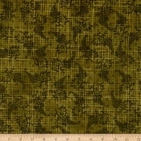 Maywood Studio Amour Tonal Paisley Green