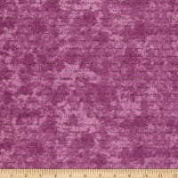 Maywood Studio Amour Romantic Words Plum