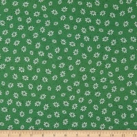 Maywood Studio Warm Wishes Snowflake Star Green