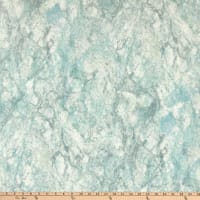 Swavelle Arawn Indoor/Outdoor Aquamarine