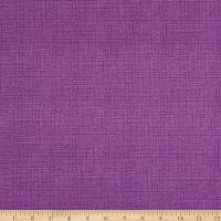 Color Weave Basic Lavender
