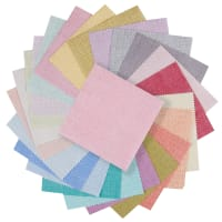 Color Weave Pearl Basic 5x5 Pack 42 pcs