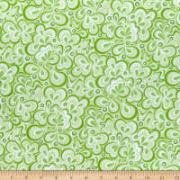 Contempo First Frost River Lime