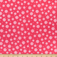 Contempo Joy Bright Flakes Pink