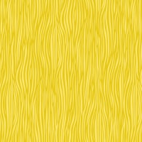 Clothworks Forest Babes Stripe Light Gold