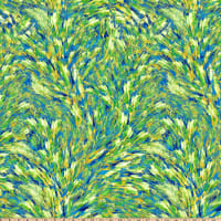 Butterfly Paradise Butterfly Wing Texture Green