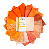 Art Gallery Color Master Elements 16 pc Fat Quarters Nectar Edition