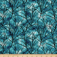 Thriller Night Glow in the Dark Branches Slate