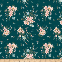 Liberty of London Winterbourne Bouquet C