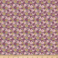 Liberty of London Winterbourne Primula Posey A