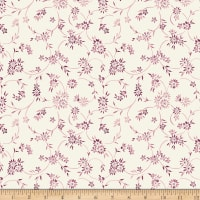Liberty of London Winterbourne Lois Daisy A