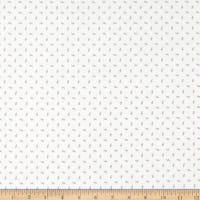 Riley Blake Bee Backgrounds Shirting Pebble