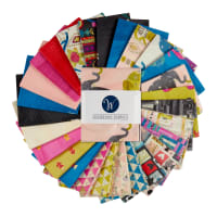 Whistler Studios Wish Fat Quarter Bundle 27pcs Multi