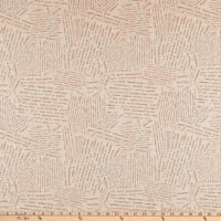 Windham Fabrics Potpourri Word Collage Apricot