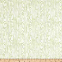 Windham Fabrics Fox Wood Faux Bois Green
