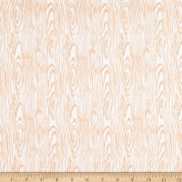 Windham Fabrics Fox Wood Faux Bois Melon
