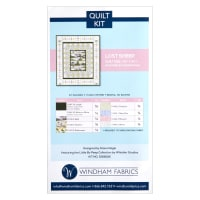Whistler Studios Little Bo Peep Lost Sheep Quilt Kit