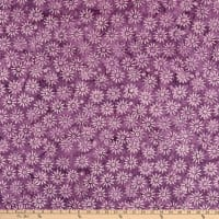 Anthology Fabrics Jacqueline De Jonge Flirt Dazzle Grape