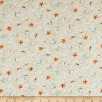 P&B Textiles By The Peaceful Shore Small Toss Multi