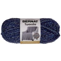 Bernat Tweedie Yarn, Blue Grotto