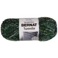 Bernat Tweedie Yarn, Pine Forest