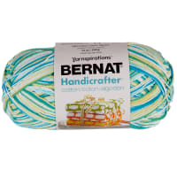 Bernat Handicrafter Cotton Ombres Yarn (340G/12 OZ), Mod