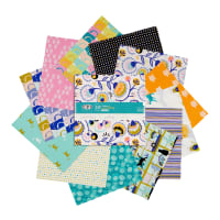 """Art Gallery Oh, Meow! 10"""" Squares 42 pcs Multi"""