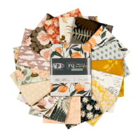 Art Gallery Her & History Fat Quarters 16 Pcs Wonders