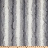 Telio Aspen Faux Fur Grey