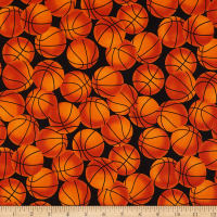 Love of the Game Basketballs Rust