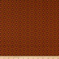 Henry Glass Idaho Prairie Star Wallpaper Stripe Brown