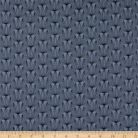 Henry Glass Moroccan Red Abstract Geo Grey